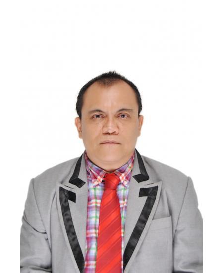 DR. AFFANDI M., S.H., M.H.