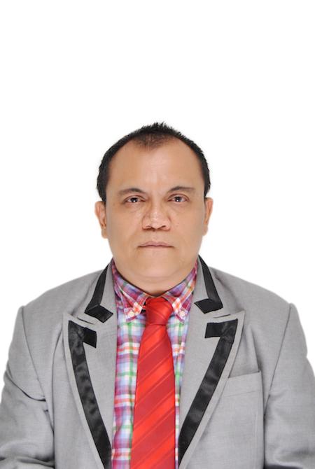 DR. AFFANDI M., S.H., M.H., CLA